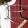 Sektkühlerhalter zum Einhängen (Sektkühler bitte separat bestellen)