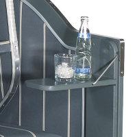2. Seitentisch, klappbar für Classic, Konsul