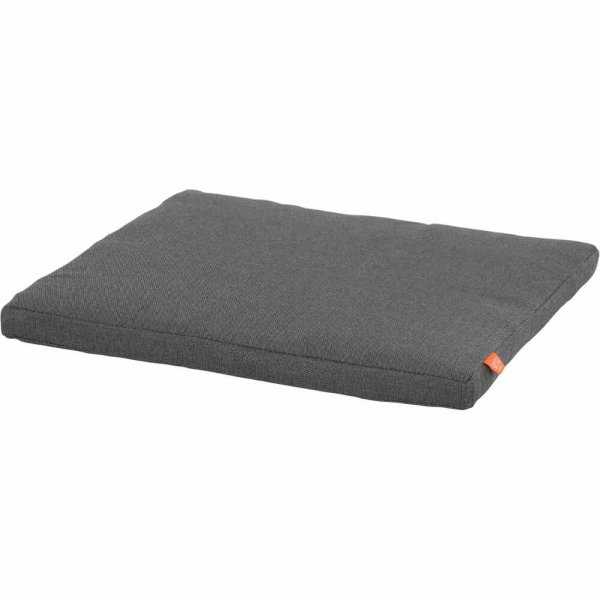 Sitzkissen jeans-grey zu Gomera ll Sessel, Textilbezug jeans-grey