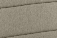 SMELL Hochlehner 123x50x3cm, Dessin 8002 sand meliert