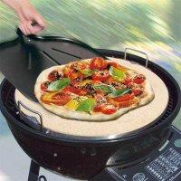 Schaufel für Pizza- und Brotbackstein